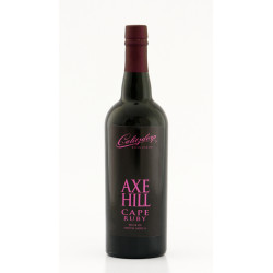 Axe Hill Cape Ruby Port 375ml