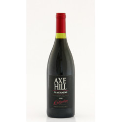 A Taste of Axe Hill Red Wines