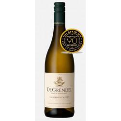 De Grendel Sauvignon Blanc...
