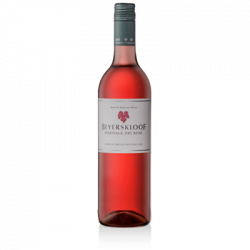 Beyerskloof Pinotage Rose...