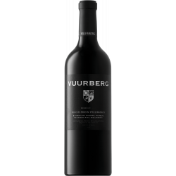 "Vuurberg ""Reserve"" (case of 6)"