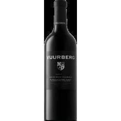 "Vuurberg ""Reserve"""