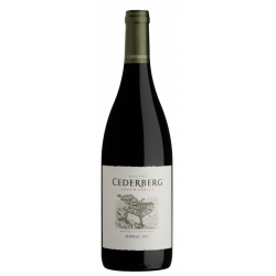 Cederberg Shiraz (case of 6)