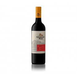Guardian Peak Shiraz (case...