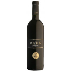 Raka Sangiovese (case of 6)