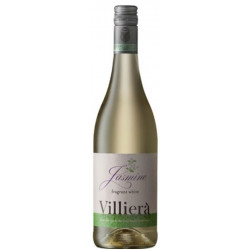 """Villiera """"Jasmine"""" (case of 6)"""