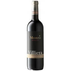 Villiera Monro Merlot (case...