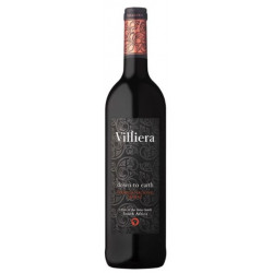 "Villiera ""Down to Earth"" Red"