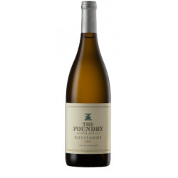 The Foundry Roussanne (case...