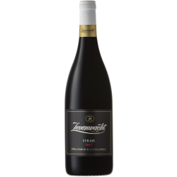 Zevenwacht Estate Syrah