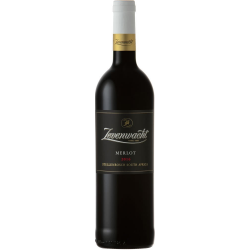 Zevenwacht Estate Merlot