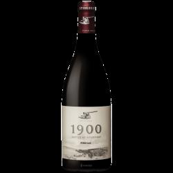 Spioenkop 1900 Pinotage