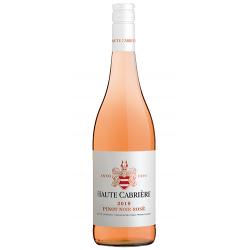 Haute Cabriere Pinot Noir Rose