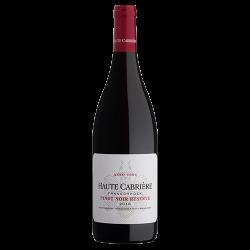Haute Cabriere Pinot Noir...