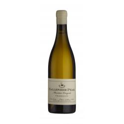 Callender Peak Chardonnay...