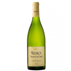 Rijk's Touch of Oak Chenin...