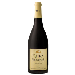 Rijk's Touch Pinotage