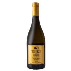 Rijks 888 Chenin Blanc Gold