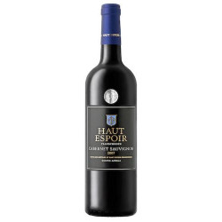 Haut Espoir Vinoteque...