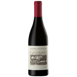 Fable Mountain Syrah (case...