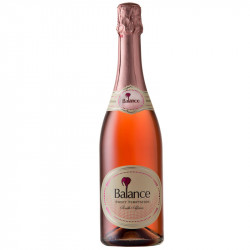 Balance Bubbly Sweet...