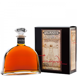 Upland Leonardo Brandy 15yo...
