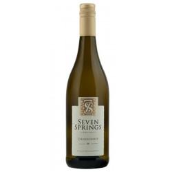 Seven Springs Chardonnay...