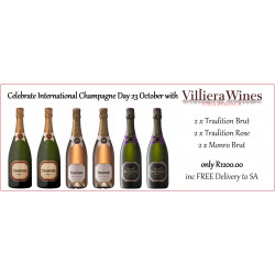 Mixed Case of Villiera MCC