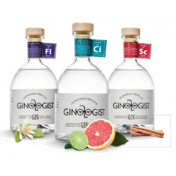 Ginologist Floral Gin (sold...