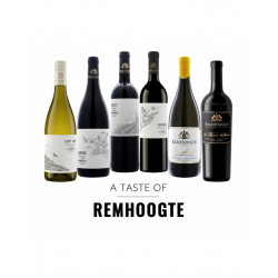 A Taste of Remhoogte