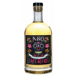 Ano De Los Muerto Tequila...