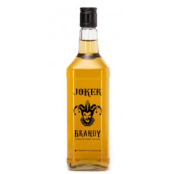 Joker Brandy 750ml