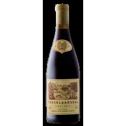Tesselaarsdal Pinot Noir...