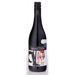 "La Vierge ""Seduction"" Pinot..."