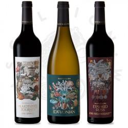 Rascallion Winemakers Collection