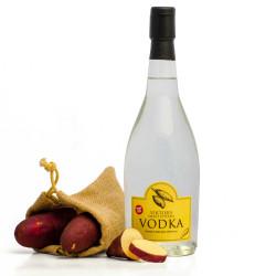 Viktors Sweet Potato Vodka