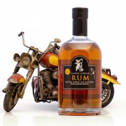 Sidecar Rum