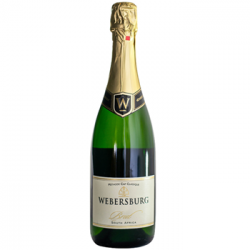 Webersburg MCC Brut (case...