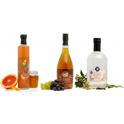 Sidecar mixed case