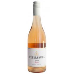 Webersburg Rose (case of 6)