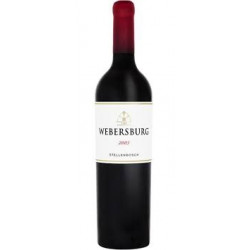 Webersburg Red Blend (case...