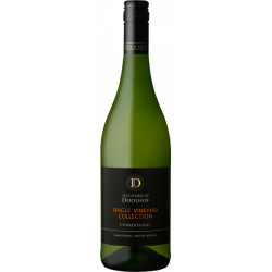 Doolhof Single Vineyard Chardonnay unwooded