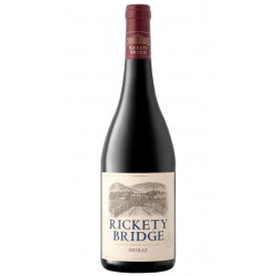 Rickety Bridge Shiraz