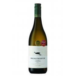 Whalehaven Viognier (unwooded)