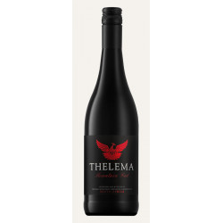 Thelema Mountain Red (case...