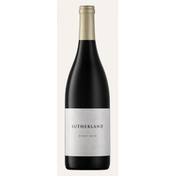 Sutherland Reserve Pinot Noir