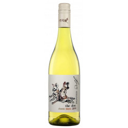 Painted Wolf The Den Chenin...