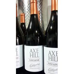 """Axe Hill """"Tant Lenie""""..."""