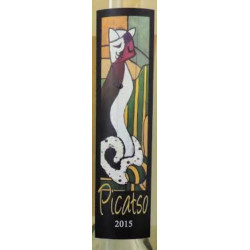 "Four Paws ""Picatso"" 375ml"