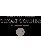 Ghost Corner by David Nieuwoudt